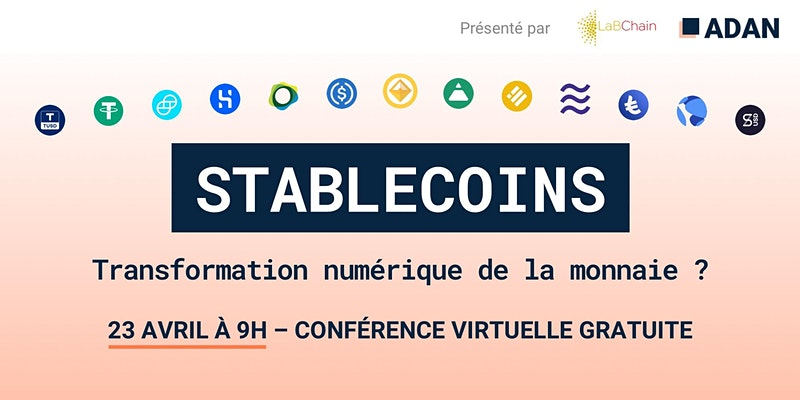 Stablecoin Conference